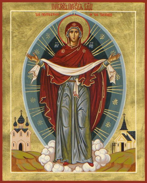 Holy Protection of Mary